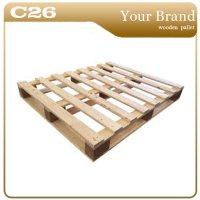 پالت چوبی کد c26
