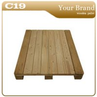 پالت چوبی کد c19
