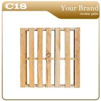 پالت چوبی کد c18