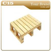 پالت چوبی کد c15