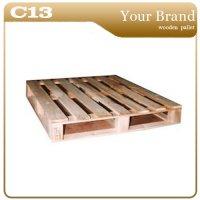 پالت چوبی کد c13