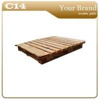 پالت چوبی کد c14