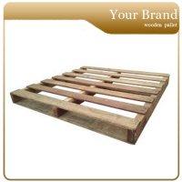 پالت چوبی دست دوم