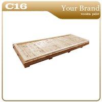 پالت چوبی کد c16